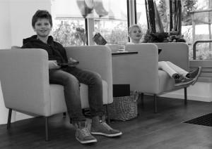 Ihr Familienfriseur in Norderstedt - Salon Timm Hüge!
